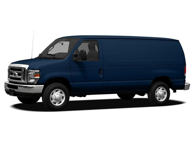 2012 Ford E-250  (Stk: 196803A) in Vancouver - Image 1 of 2