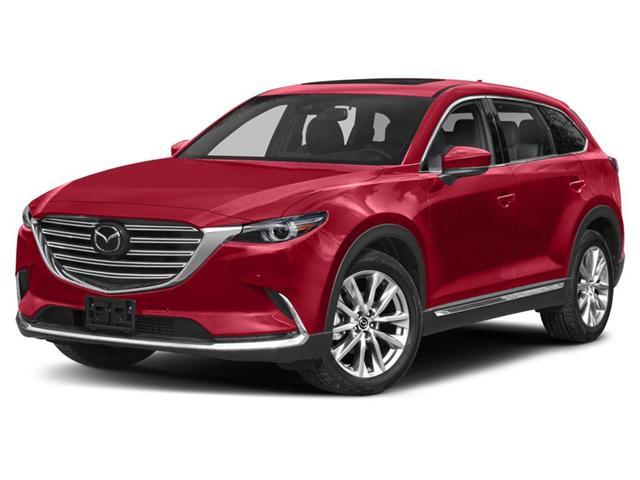 2019 Mazda CX-9 GT (Stk: H1823) in Calgary - Image 1 of 8