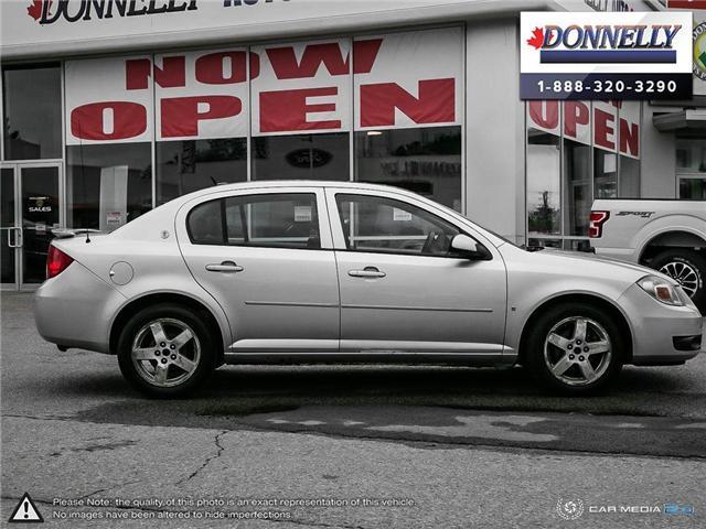 2009 Pontiac G5 SE (Stk: PBWDR2217A) in Ottawa - Image 3 of 27