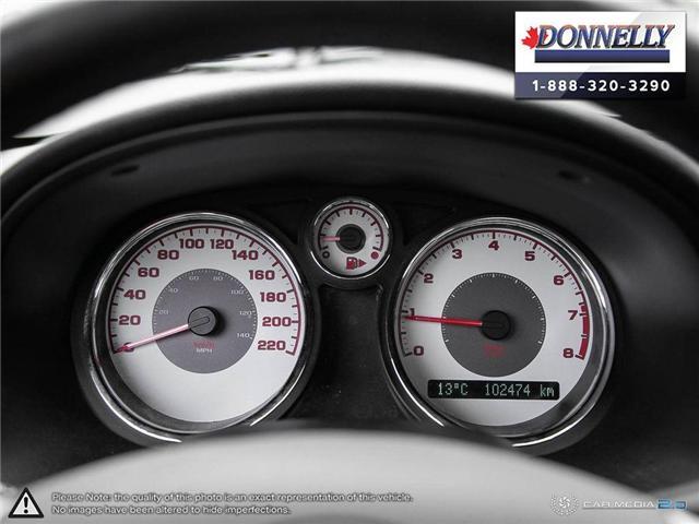 2009 Pontiac G5 SE (Stk: PBWDR2217A) in Ottawa - Image 14 of 27