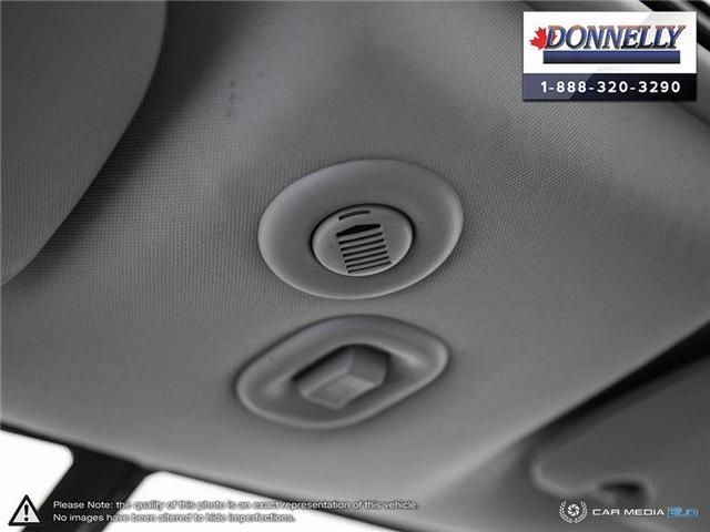 2009 Pontiac G5 SE (Stk: PBWDR2217A) in Ottawa - Image 21 of 27