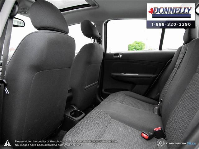 2009 Pontiac G5 SE (Stk: PBWDR2217A) in Ottawa - Image 23 of 27
