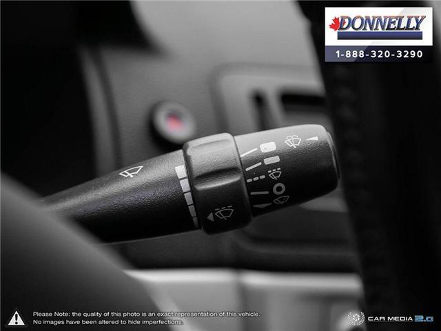 2009 Pontiac G5 SE (Stk: PBWDR2217A) in Ottawa - Image 26 of 27
