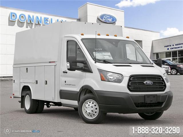 2019 Ford Transit-350 Cutaway Base (Stk: DS1233) in Ottawa - Image 1 of 29