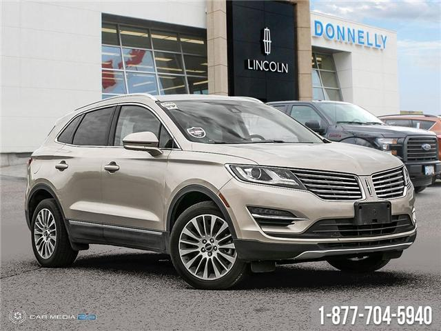 2017 Lincoln MKC Reserve (Stk: DS886A) in Ottawa - Image 1 of 29