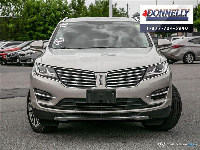 2017 Lincoln MKC Reserve (Stk: DS886A) in Ottawa - Image 2 of 29