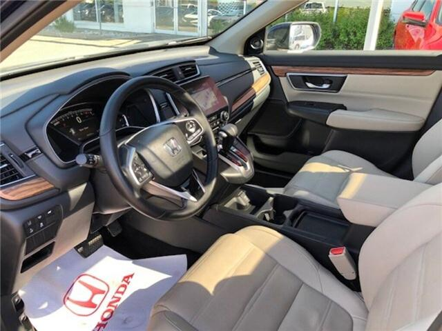 2017 Honda CR-V Touring (Stk: P7094) in Georgetown - Image 4 of 13