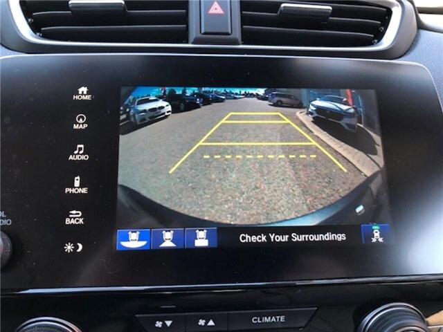2017 Honda CR-V Touring (Stk: P7094) in Georgetown - Image 7 of 13