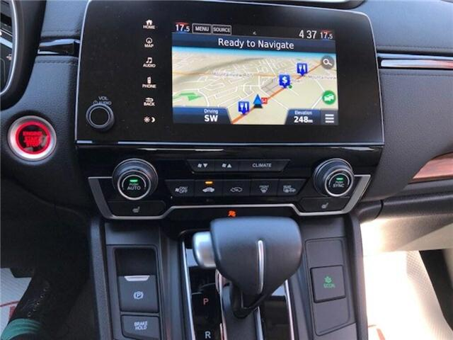 2017 Honda CR-V Touring (Stk: P7094) in Georgetown - Image 13 of 13