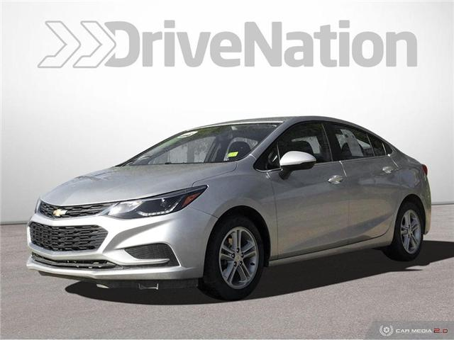 2018 Chevrolet Cruze LT Auto (Stk: B1983) in Prince Albert - Image 1 of 25