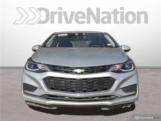 2018 Chevrolet Cruze LT Auto (Stk: B1983) in Prince Albert - Image 2 of 25