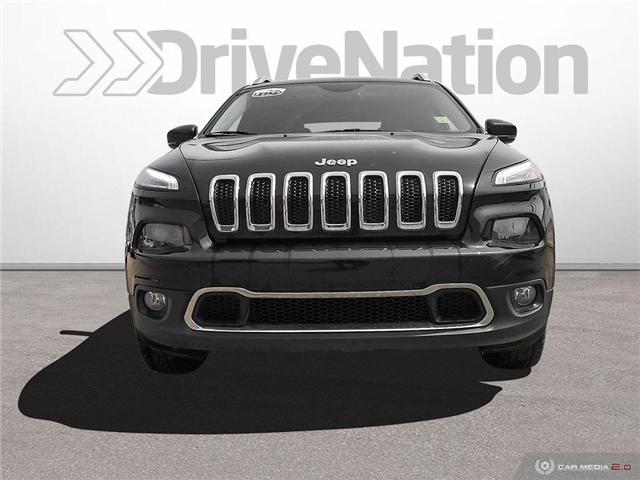 2015 Jeep Cherokee Limited (Stk: B1954A) in Prince Albert - Image 2 of 25