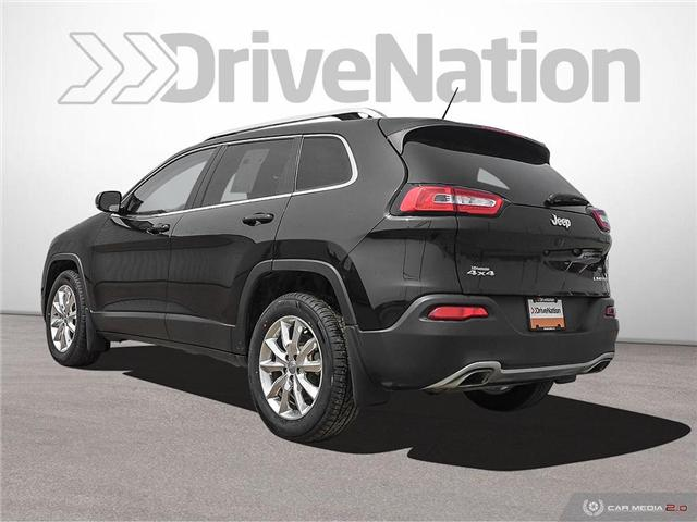 2015 Jeep Cherokee Limited (Stk: B1954A) in Prince Albert - Image 4 of 25