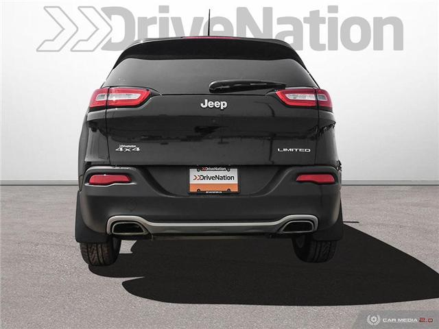 2015 Jeep Cherokee Limited (Stk: B1954A) in Prince Albert - Image 5 of 25