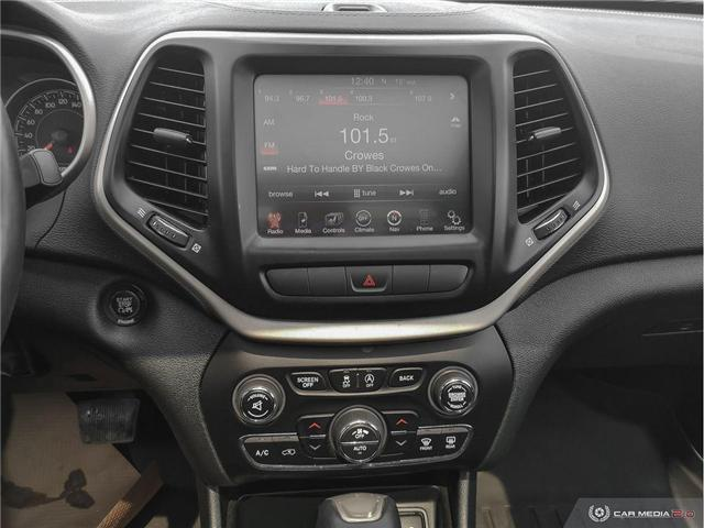 2015 Jeep Cherokee Limited (Stk: B1954A) in Prince Albert - Image 19 of 25