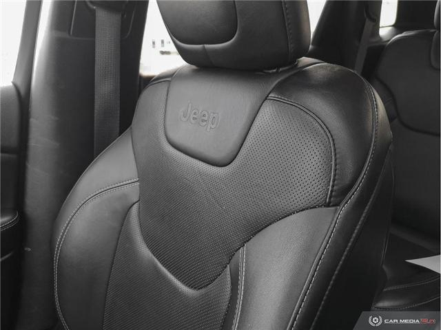 2015 Jeep Cherokee Limited (Stk: B1954A) in Prince Albert - Image 20 of 25