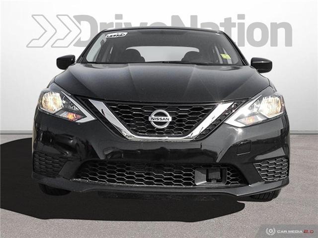 2018 Nissan Sentra 1.8 S (Stk: B1980) in Prince Albert - Image 2 of 25