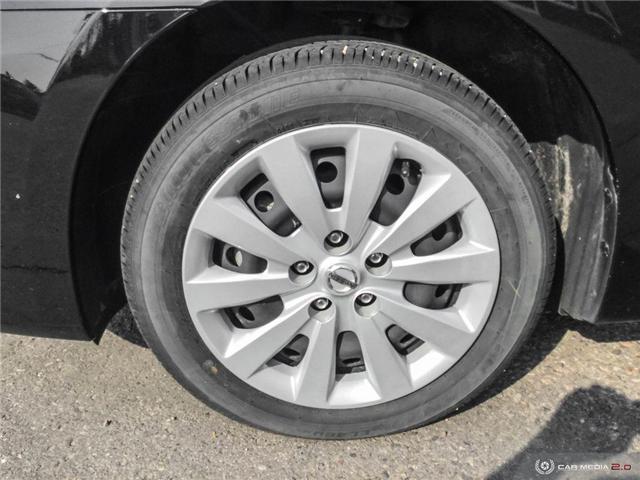 2018 Nissan Sentra 1.8 S (Stk: B1980) in Prince Albert - Image 6 of 25