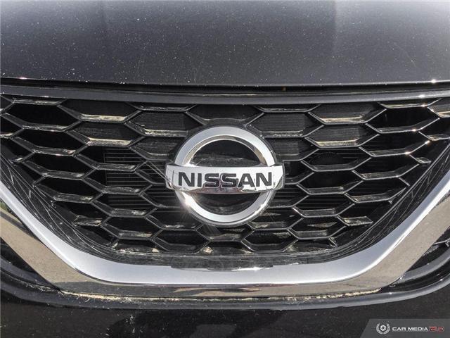 2018 Nissan Sentra 1.8 S (Stk: B1980) in Prince Albert - Image 9 of 25