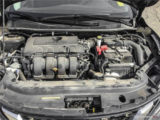 2018 Nissan Sentra 1.8 S (Stk: B1980) in Prince Albert - Image 10 of 25