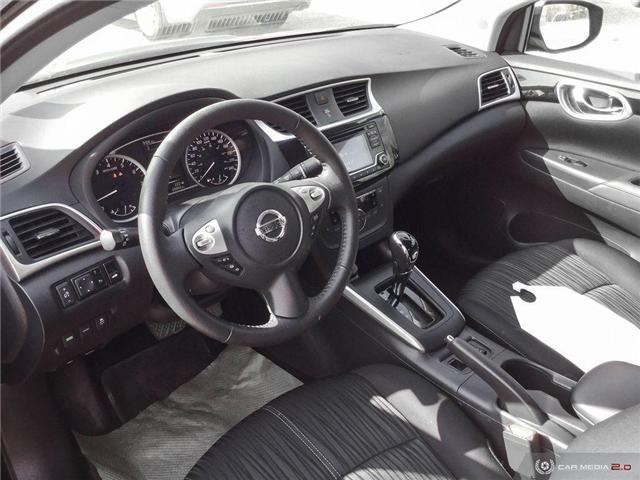 2018 Nissan Sentra 1.8 S (Stk: B1980) in Prince Albert - Image 13 of 25