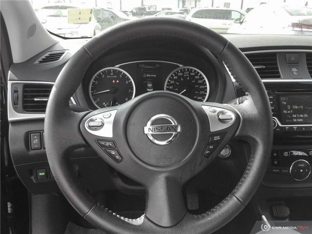 2018 Nissan Sentra 1.8 S (Stk: B1980) in Prince Albert - Image 14 of 25