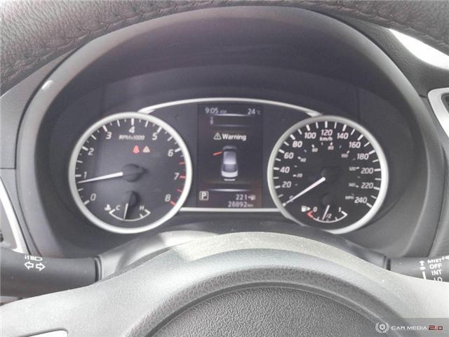 2018 Nissan Sentra 1.8 S (Stk: B1980) in Prince Albert - Image 15 of 25
