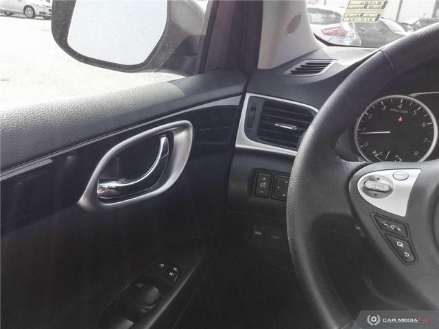 2018 Nissan Sentra 1.8 S (Stk: B1980) in Prince Albert - Image 17 of 25
