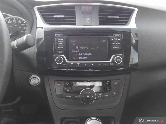 2018 Nissan Sentra 1.8 S (Stk: B1980) in Prince Albert - Image 19 of 25