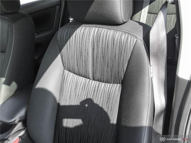 2018 Nissan Sentra 1.8 S (Stk: B1980) in Prince Albert - Image 20 of 25