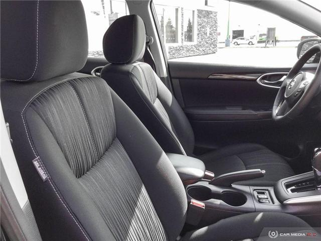 2018 Nissan Sentra 1.8 S (Stk: B1980) in Prince Albert - Image 22 of 25