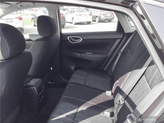 2018 Nissan Sentra 1.8 S (Stk: B1980) in Prince Albert - Image 23 of 25