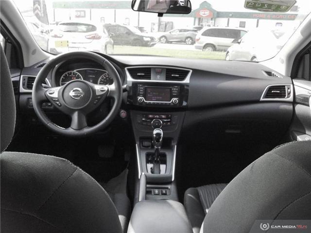 2018 Nissan Sentra 1.8 S (Stk: B1980) in Prince Albert - Image 24 of 25