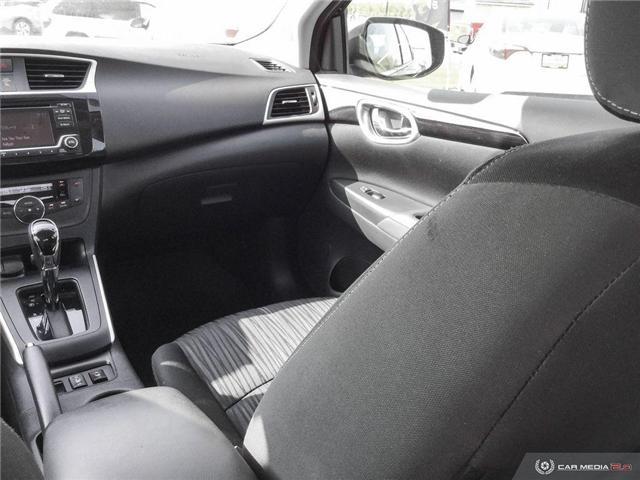 2018 Nissan Sentra 1.8 S (Stk: B1980) in Prince Albert - Image 25 of 25