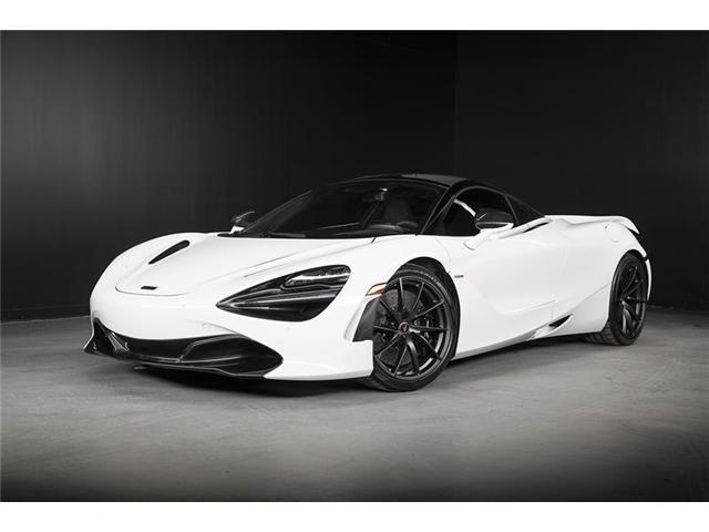2018 McLaren 720S Coupe (Stk: MU2051) in Woodbridge - Image 2 of 17
