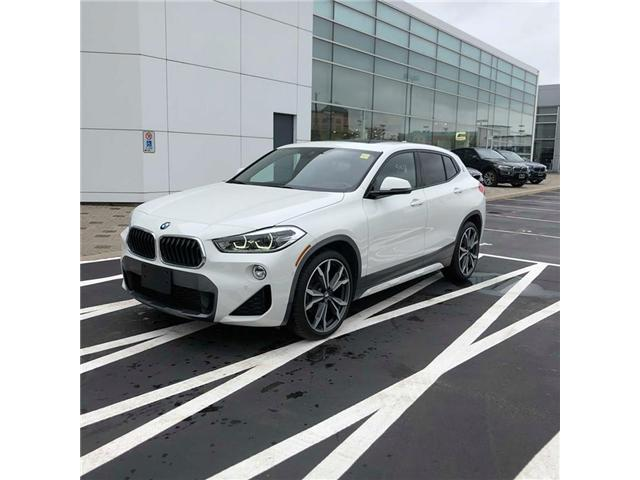 2018 BMW X2 xDrive28i (Stk: DB5672) in Oakville - Image 1 of 10