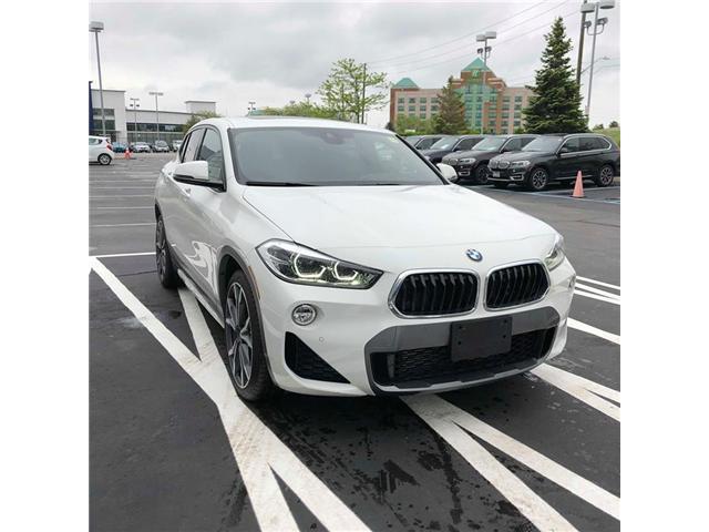 2018 BMW X2 xDrive28i (Stk: DB5672) in Oakville - Image 2 of 10