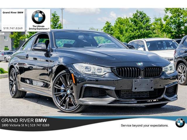 2015 BMW 435i xDrive (Stk: PW4866) in Kitchener - Image 1 of 22