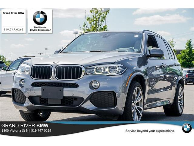 2015 BMW X5 xDrive35d (Stk: T50867A) in Kitchener - Image 2 of 22