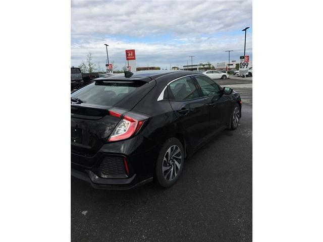 2018 Honda Civic LX (Stk: 1951A) in Ottawa - Image 2 of 9