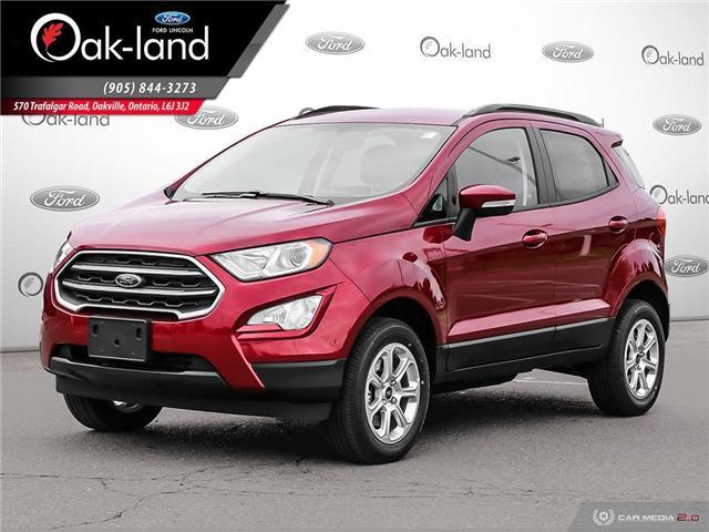 2019 Ford EcoSport SE (Stk: 9P021) in Oakville - Image 1 of 24