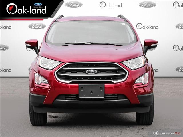2019 Ford EcoSport SE (Stk: 9P021) in Oakville - Image 2 of 24