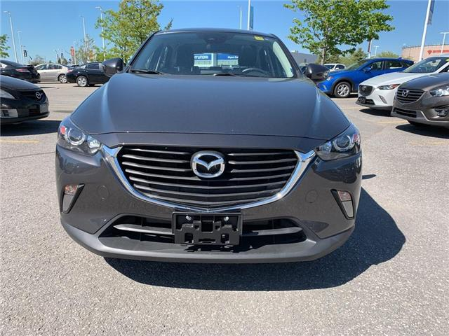 2018 Mazda CX-3 GS (Stk: 10609A) in Ottawa - Image 2 of 24