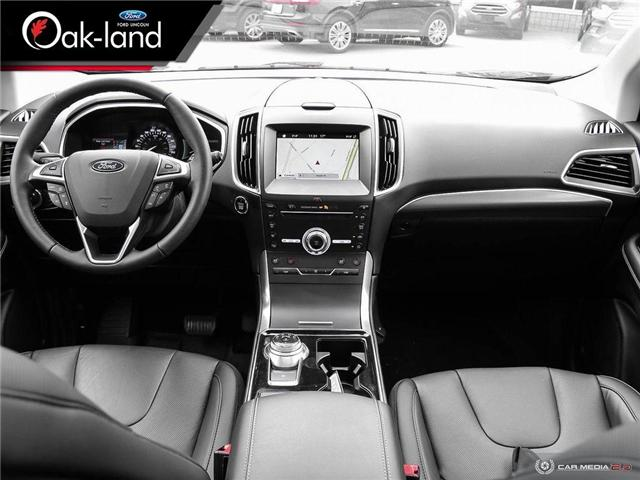 2019 Ford Edge Titanium (Stk: A3138) in Oakville - Image 25 of 27