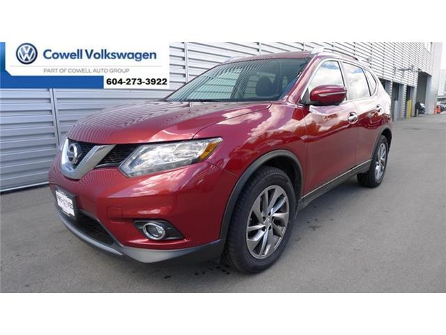 2014 Nissan Rogue SL (Stk: VWSM8019A) in Richmond - Image 1 of 21