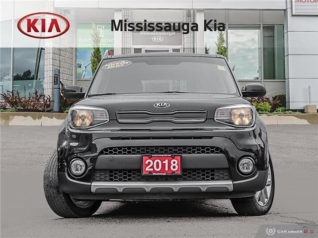 2018 Kia Soul EX (Stk: 90943P) in Mississauga - Image 2 of 27