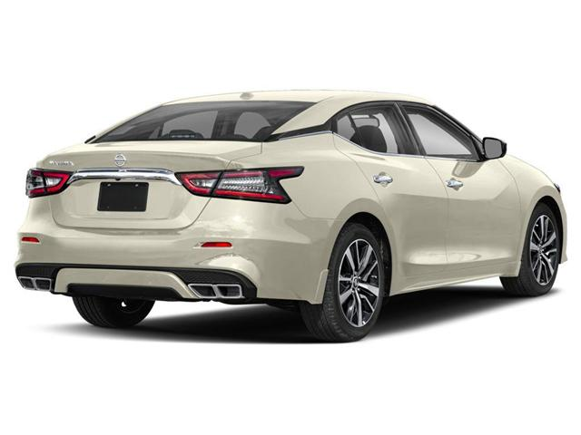 2019 Nissan Maxima  (Stk: E7301) in Thornhill - Image 3 of 9