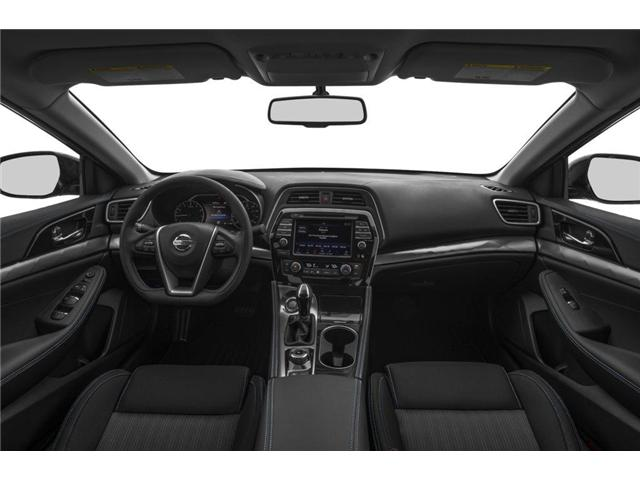 2019 Nissan Maxima  (Stk: E7301) in Thornhill - Image 5 of 9