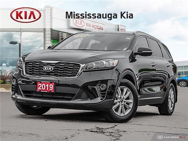 2019 Kia Sorento 3.3L LX (Stk: 3312P) in Mississauga - Image 1 of 27