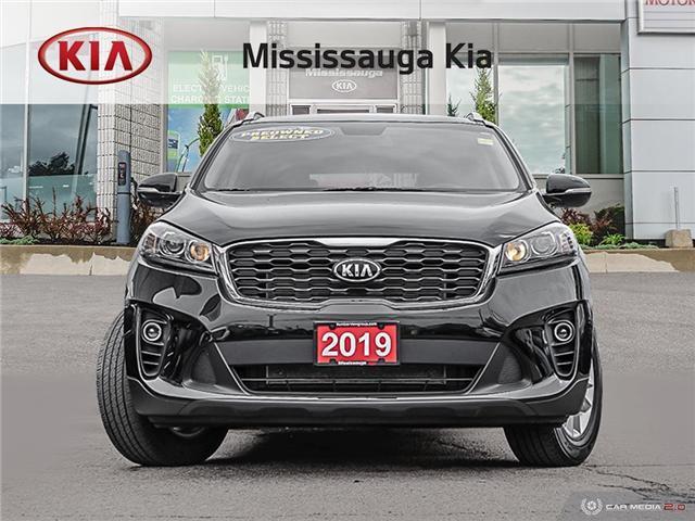 2019 Kia Sorento 3.3L LX (Stk: 3312P) in Mississauga - Image 2 of 27
